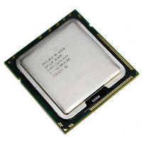 INTEL XEON QUAD CORE CPU W3520 2.66GHZ 8MB 4.8GT/S SLBEW