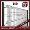 Hot Dipped Galvanized Welded Mesh Fencing (manufacturer)