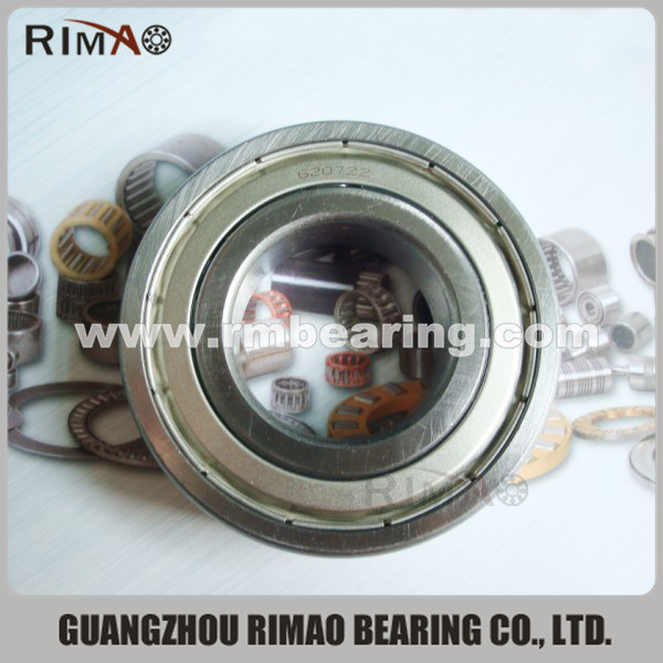 6207 2z 6207z 6207zz 6207 Bearing Electric Motor Machine