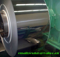 hot rolled stainless steel coil 304 201 317 316 321 310