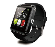 Cheap Price Hand Watch Mobile Phone Factory Mold bluetooth watch android smart watch U8