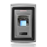 Standalone Biometric Waterproof Access Control Device