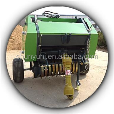 hay grass straw silage available mini round hay baler