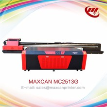Environmentally friendly pp bag printing digital flatbed printer for sale