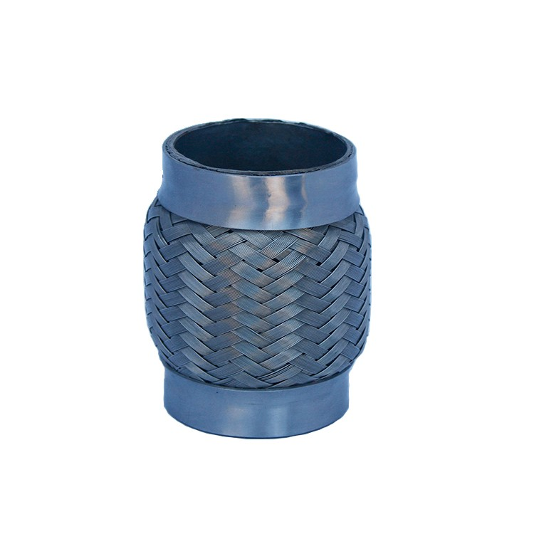 Wholesale stainless steel material tubing joints exhaust flexible