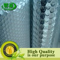 heat shield bubble thermal insulation material