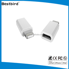 HLT Micro USB female to phone Adapter Transfer head