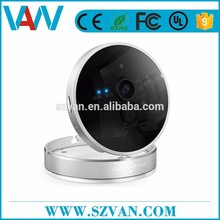 Factory direct cctv wireless camera wifi ip with Rohs
