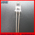 400nm(395~405nm) Violet LED with 3.5~4V forward voltage,365nm LEDs UV 5mm