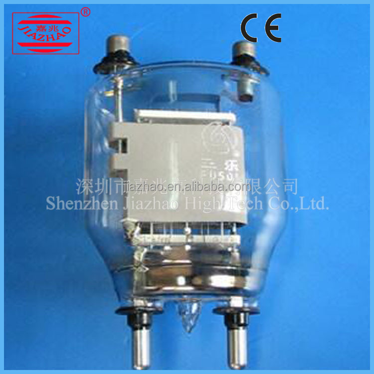 High Frequency Heat Treatment Machine Power Transistor FU-501 vacuum Tube ,Oscillator Tube