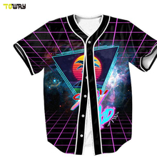 sublimated design digital camo custom baseball jersey