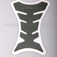 New Design Fishbone Motorcycle Tank Pads