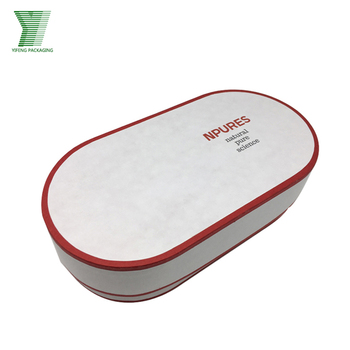 YF high quality hot sale custom sunglasses paper gift box