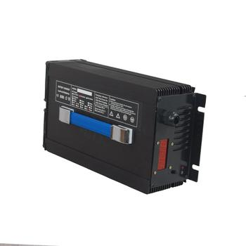 73V 18A lifepo4 battery charger for electric automatic floor scrubber