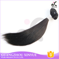 Wholesale Natural Color Raw Virgin Malaysian 100 Human Hair Straight Hair Extensions