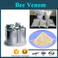 Natural organic Bee venom in bulk stock, welcome inquiries CAS NO.: 91261-16-4