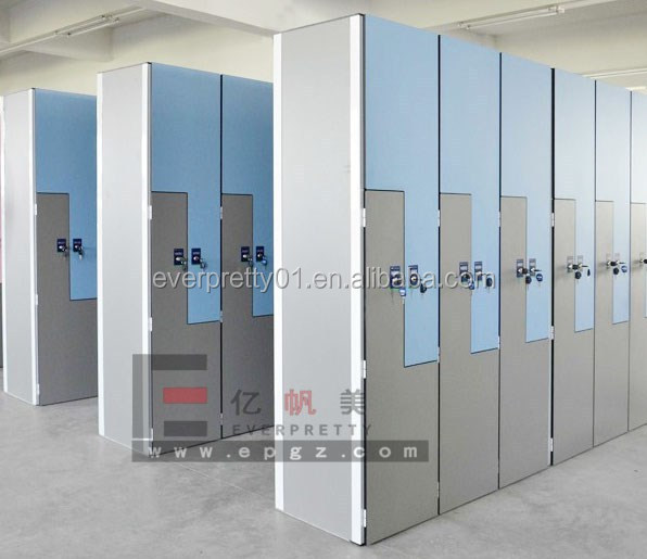 Well Design Compact File Cabinet, Shop Equipment Compact Board Locker