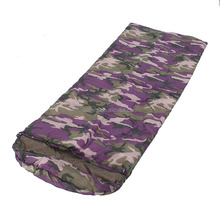 wholesale Modular multichamber 4 Season Military army Sleeping Bag