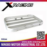 RR044 High quality of aluminum car removable roof rack