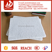 Indoor PVC material plastic floor mat for protection and clean