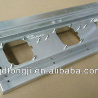 OEM High Precision Aluminum Stainless Steel