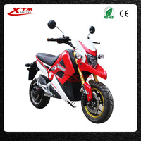 Cheapper 800w 1000w 1500w electric motorcycle adult