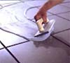 Fix & Grout Tile Adhesive