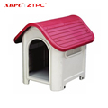 High quality new design pet house plastic dog house