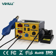 YIHUA 862D Bga 2 In 1Weldering Rework Station Tool