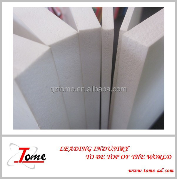 3mm pvc free foam sheet