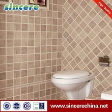 Kitchen and bathroom ceramic wall tile border