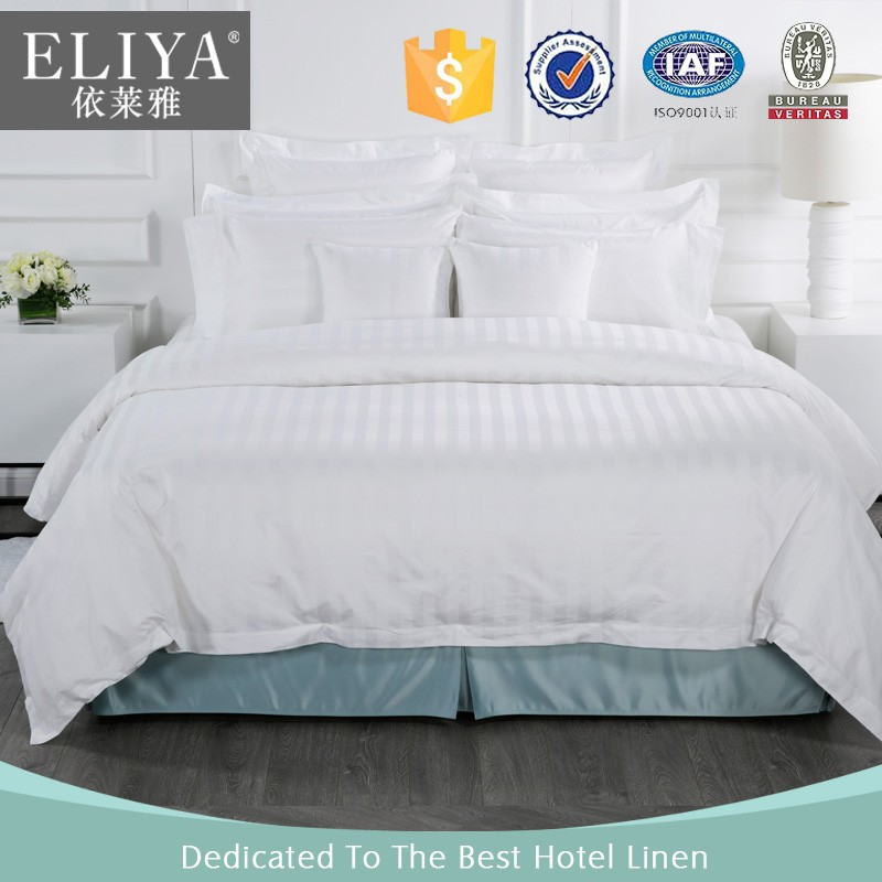Hot sale! most popular bed sheet in faisalabad from china