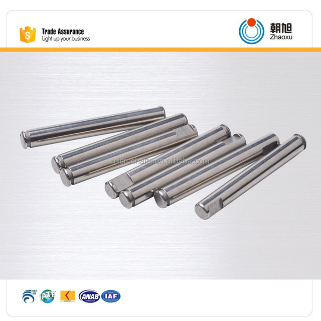 China supplier stainless steel threaded rod for toy cars
