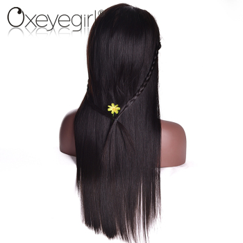 Perfect weavon 100% unprocessed virgin human hair dreadlock wig