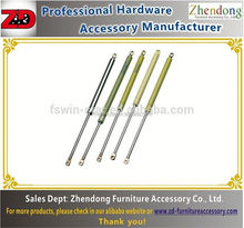 High quality cabinet gas spring for furniture ZD-Y001