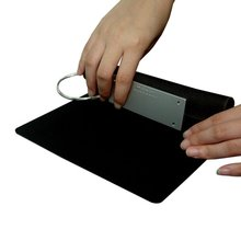 YGH332 USB Hub Rubber Gaming Mouse Pad