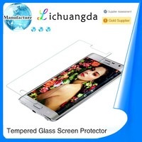 tempered glass screen protector for samsung note edge