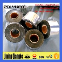 Polyken 1.5mmthick 2.0mm thick aluminum tape