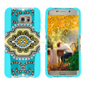 alibaba express, phone case for Samsung galaxy S6 edge plus, with printing design