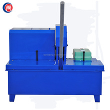 professional manufacturer hydraulic crimping tools rubber hose cutting machine