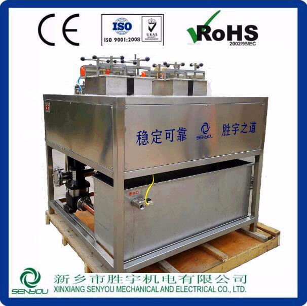 china high quality ore wet magnetic machine for rutile ore