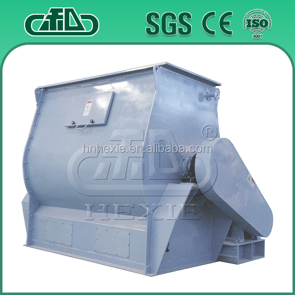 New design small animal feed mixer manufacture