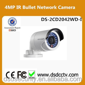 Hikvision DS-2CD2042WD-I CCTV Camera 4MP IR Bullet Network Camera