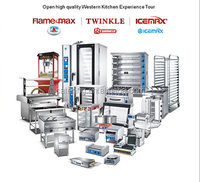 mcdonalds kitchen equipment factory supplier