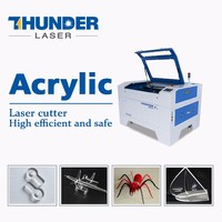 3000 hours stable work fast speed 80w co2 acrylic laser engraving cutting macchine price