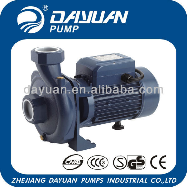 DSm ebara water pumps