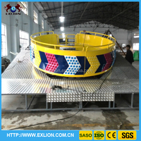 china amusement tagada disco rides theme park rides for sale tagada