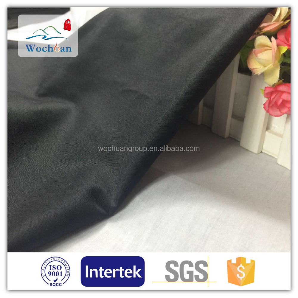 Fancy TR man's suiting fabric polyester viscose blend polyester rayon suiting fabric