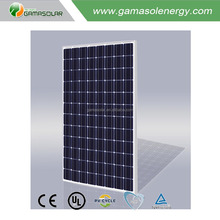 GAMA SOLAR mini 150w solar panel for light in Equatorial-guinea