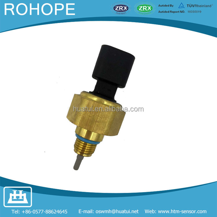 4921477 truck Diesel Engine Oil Temperature Sensor For ISM QSM Models wholesale